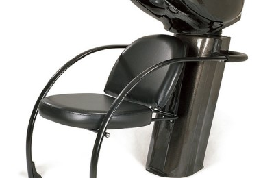 Grace shampoo backwash unit salon adjustable hair washing chair