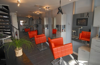 SALON EQUIPMENT FINANCING