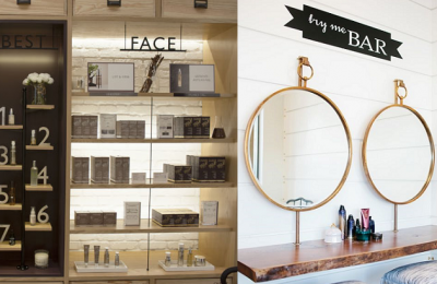 TOP TIPS FOR SALON RETAIL MERCHANDISING