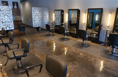 FINDING YOUR SALON STYLE