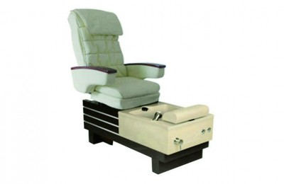 India spa manicure pedicure basin chair medical foot massage station