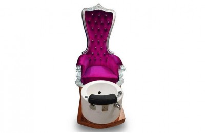 Portable whirlpool manicure king throne foot massage bench station queen spa pedicure chairs