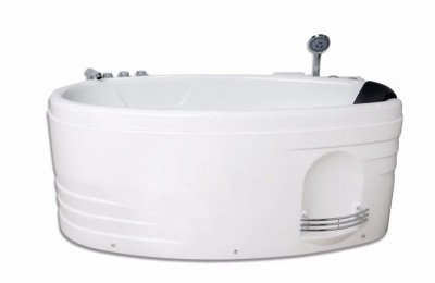 New Trendy Massage Bathtub Container