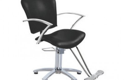 Cheap Height Adjustable Beauty Styling furniture Salon Hydraulic Hairdressing Chairs