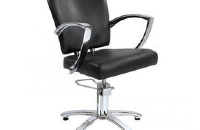High Quality Hydraulic Barber Shop Styling Chair All Purpose Salon Equipment