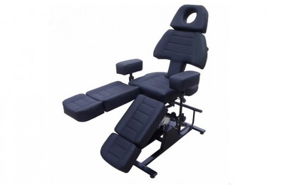 Cheap adjustable hydraulic tattoo chair massage table spa facial bed