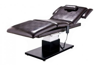Cheap Price Electric Lift Massage Table Automatic Beauty Bed Spa Facial Station