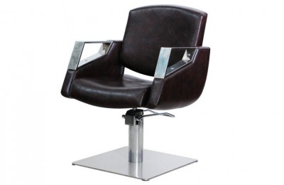 Barber Furniture Supplier Hairdressing Chair Leather Styling Station