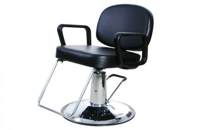 Barber Hydraulic All Purpose Styling Chair Hairdressing Station