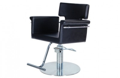 Beauty Salon Furniture Styling Station Hairdressing Customer Chairs