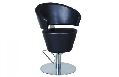 Lady Styling Station Hydraulic Hairdressing Beauty Makeup Chairs