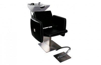Low price Hair BackWash Unit Station Salon Shampoo Chairs