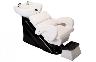 Cheap Lay Down Hair Washing Chairs Massage Shampoo Units