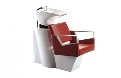 Low price hair salon washing station shampoo chairs