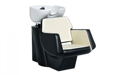 Made in China hair salon backwash chairs shampoo units