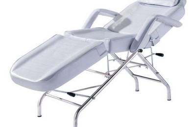 Adjustable beauty bed massage table tattoo chair medical equipment