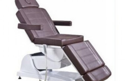 Motor electric spa massage bed wellness facial chair