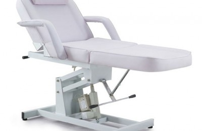 High performance electric massage table physiotherapy bed
