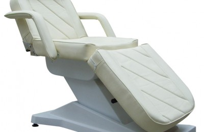 Motor electric spa beauty bed wellness massage chair