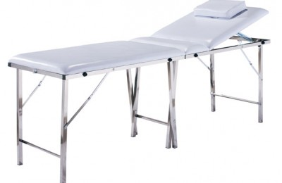 Portable massage table facial bed made in China