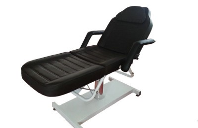 Simple massage table hydraulic facial beauty bed tattoo chair