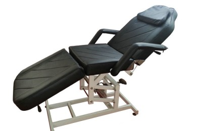 Electric Pro partial facial bed massage table medical equipment