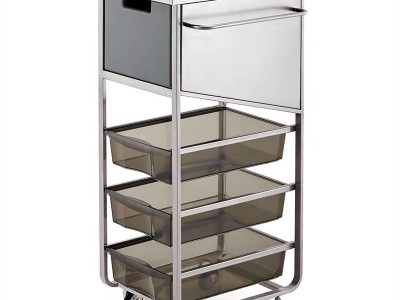 Adding Luxury Salon Trolleys To Your Business