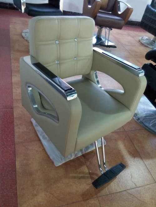 Fabulous Comfortable Leather Barber Chair Solid Styling Chair Hair Dailytribune Chair Design For Home Dailytribuneorg