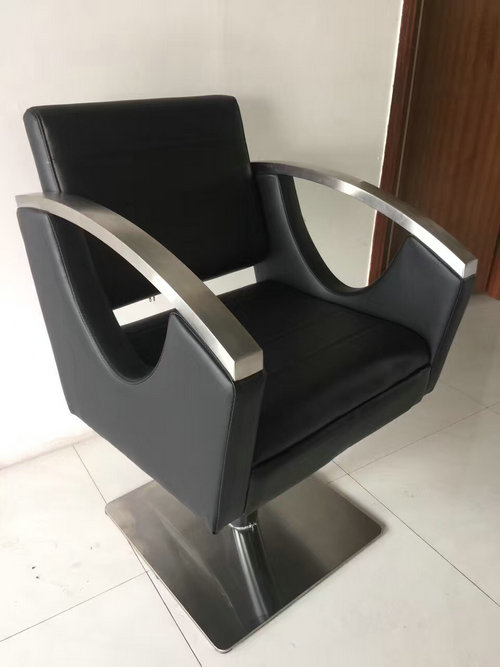 Barber chair shampoo backwash units tattoo chairs for Salon furniture manufacturers