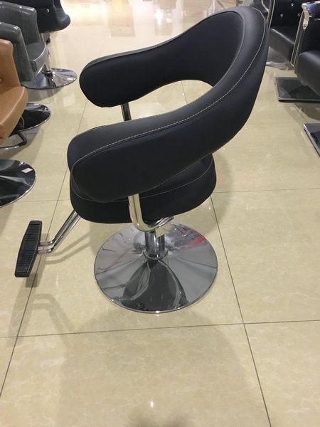 Guangzhou Barber Shop Furniture Base Massage Styling